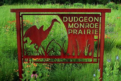 Dudgeon Monroe  Prairie