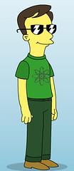 simpson avatar