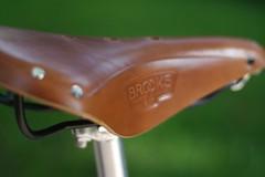 IMG_8757 (TheRobbStory) Tags: william b17 promenade singlespeed brooks browning townie nitto sugino forumula robbhohmann