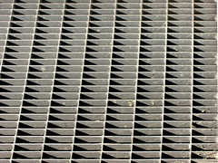 grille (Yersinia) Tags: city uk greatbritain england abstract london public geotagged europe unitedkingdom britain eu gb safe almostblackandwhite cityoflondon faved urbanabstract urbanabstracts urbanfragment londonset yesinia ccnc photographical yersinia londonpool urbanfragmentspool casioexz110 guessnot northofthames geometriegeometry londonthesquaremile almostblackandwhiteset urbanabstractsset almostblackandwhitepool urbanabstractspool londonboroughcollection