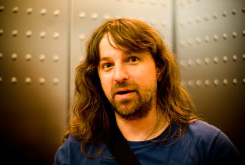 Greg Stein