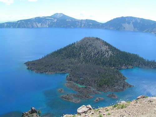 Crater Lake 010