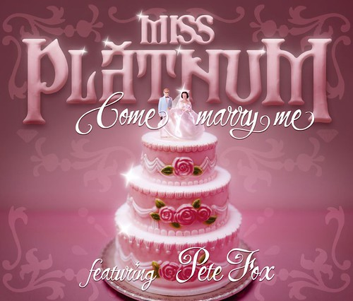 Miss Platnum - Come Marry Me