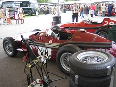 Day Two 048 (Mike Ridley) Tags: vintage racing goodwood