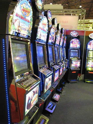 Electronic gambling machine dawn halverson minnesota gambling