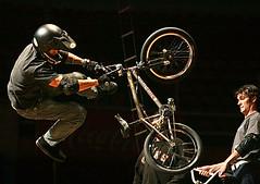 X Games . Comienza la accin (WakamouL) Tags: black sport mexico jump bmx df negro deporte salto ltytr1 a3b gpcomdeportes gpcomseptiembre xgamesespn