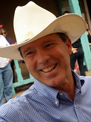 REP. TOM UDALL