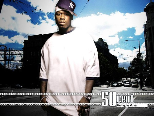 new 50 cent diss video