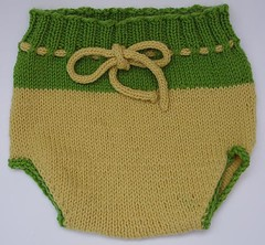 Little Turtle Knits Original Soaker