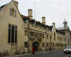 Picture of Pembroke College