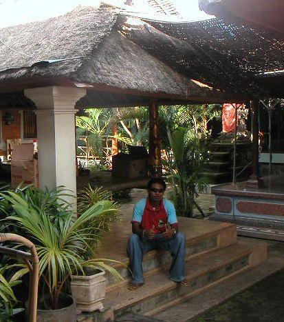 Komala Indah Hotel