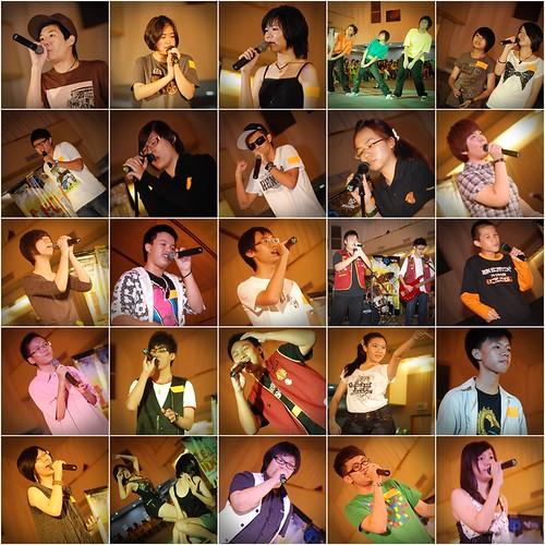 Leo Idol 2010