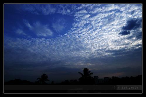 Pune 2010 Sky