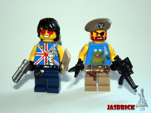 WWZ Brits