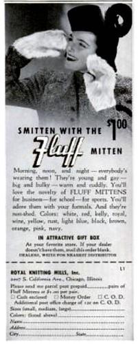 Fluff Smitten Life Oct 23 1939