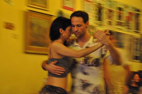 Facce da tango a Buenos Aires