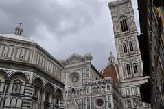 Piazza del Duomo, Firenze (maska_29) Tags: santa italy church club del greek florence nikon cathedral maria basilica campanile tuscany firenze piazza duomo fiore baptistery d90 giottos