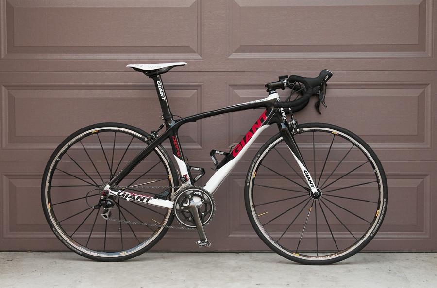 Giant Defy Frame Geometry Bike Forums