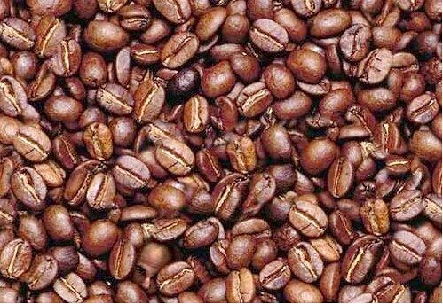 hidden face in beans illusion