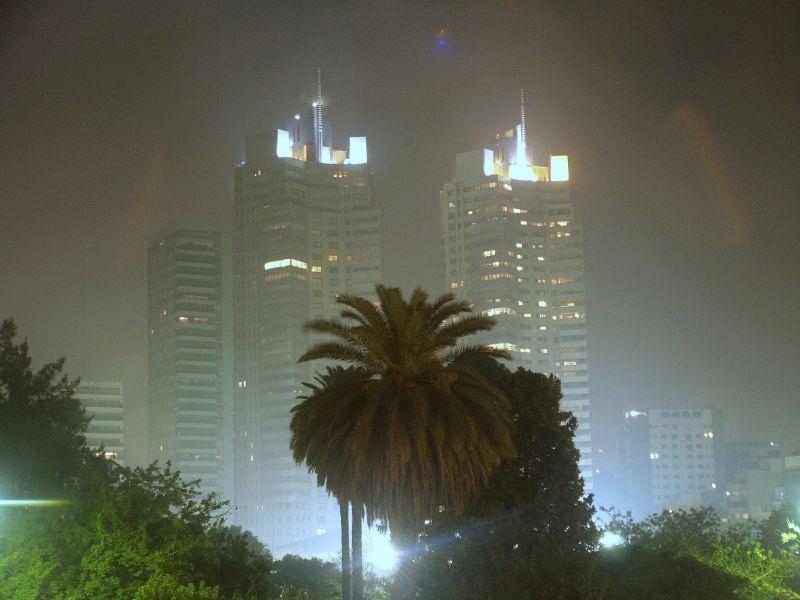 Imagenes de Bs. As. de noche
