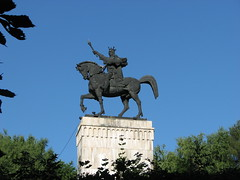 Stefan cel Mare - by bortescristian