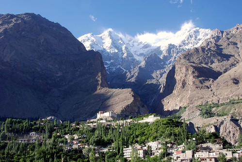 Pakistan, Hunza Valley