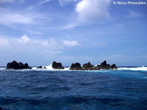 Islas de Maiz, Nicaragua