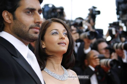 aishwarya rai cannes awards