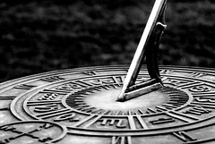 Time with a Sundial