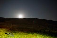 (Sina T) Tags: moon night persian iran persia iranian mah shab