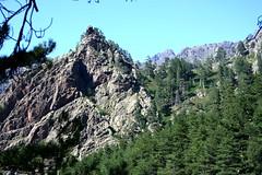 Monte Saltare et col du Saltare
