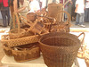 Native baskets