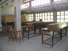Proposed workstations