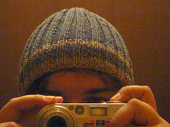 cappellino2 (Apest78) Tags: knit maglia