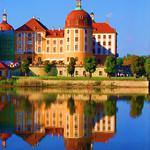 Jagdschloß Moritzburg, Germany