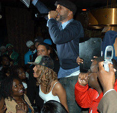 Common (bumpkin78) Tags: chicago buddha lounge funky jr be donnie seals hiphop common okayplayer sense leroybumpkin