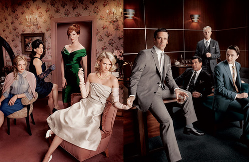 Segunda temporada de Mad Men na HBO