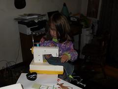 Trinity Sewing on Suzie