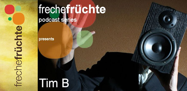 Tim B // Freche Früchte // October 2010 (Image hosted at FlickR)
