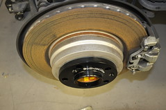 """Velocity Motorcars 15mm Wheel spacers • <a style=""""font-size:0.8em;"""" href=""""http://www.flickr.com/photos/85572005@N00/5102455896/"""" target=""""_blank"""">View on Flickr</a>"""