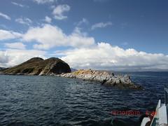 Lago Titicaca (Santiago Stucchi Portocarrero) Tags: titicaca lago island bolivia copacabana isla sudamrica santiagostucchi