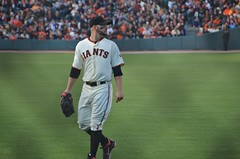 Cody Ross - Giants beat Phillys 6-5 in game 4 ...