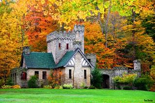 Squire's Castle II