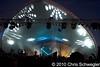 Deadmau5 @ Voodoo Festival, City Park, New Orleans, LA - 10-31-10