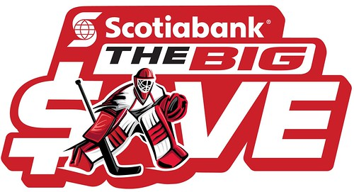 Scotiabank The Big Save