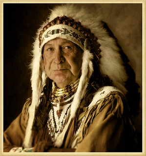 Chief DePoe