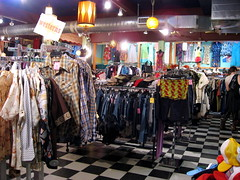True Value Vintage Clothing