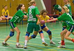 Vesterhavscup 2007 (140 of 439) (ergates) Tags: handball hndball bkkelaget jenter93 vesterhavscup