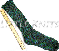 Kersten's Sea Wool Socks