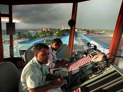 Tower (╚ DD╔) Tags: tower atc interestingness airport torre tour explore maldives didi aerodrome mle airtrafficcontrol башня aufsatz タワー 탑 hulhule torretta vrmm atcdd البرج 塔式